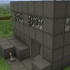 原子炉建屋の建設