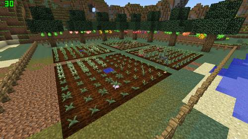 FarmCraftry