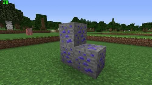 アパタイト鉱石