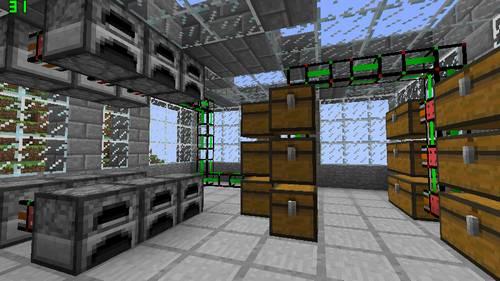 LogisticsPipes0.6.0 pre2