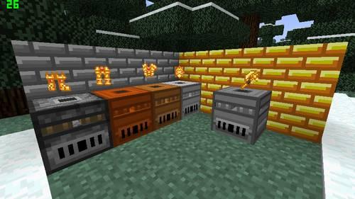 MetallurgyCore
