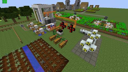 おすすめ農工業MOD