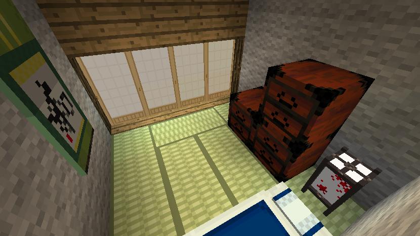 家具 mod マイクラ