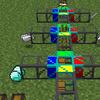 自動仕分け倉庫の作成