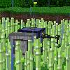 サトウキビ畑の作成