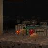 キノコ畑の作成