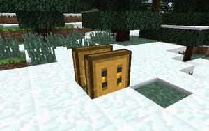 養蜂箱の設置