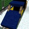 電気機関車の作成
