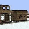 貨物車の作成