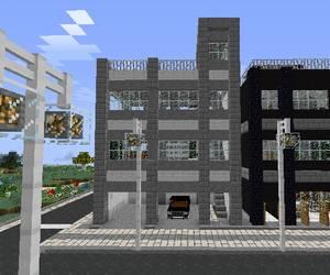 3階建てビルその1