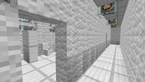 1階廊下~階段