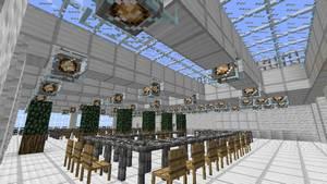 3階:大会議室