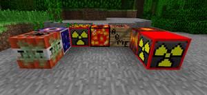 Explosives+