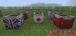 Flan'sMod WW2Pack