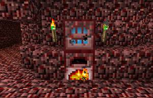 Nether+